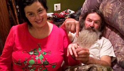 Lifts Duck Dynasty's Phil Robertson's Suspension