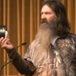 A&E Lied, They Knew All About Phil Robertson's Beliefs