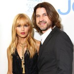 Rachel Zoe Gives Birth To A Baby Boy!