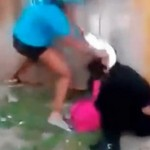 Teen Thug Sharkeisha Arrested For Assault