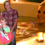 Simon Barney Fights To Keep Children Off RHOOC, Tamra Goes To Court