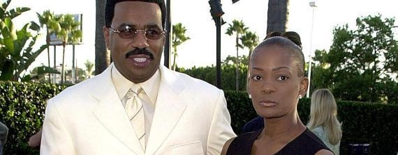 Steve harvey was accused by his ex wife mary lee shackleford and 11