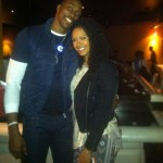 Christine Vest, Baby Mama From Dwight Howard's Tribe, Responds To Critics