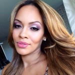 Evelyn Lozada Is Expecting A Boy!