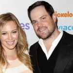 Hilary Duff & Husband Mike Comrie Separate
