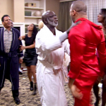 Peter Thomas Blames Kenya Moore's Assistant Brandon For Fight With Apollo