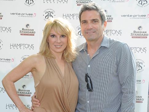 Who Is Ramonas Husband Mario Hookup