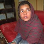 Afghan Girl Wearing Suicide Bomber's Vest Detained After Family Ordered Her To Carry Out Attack