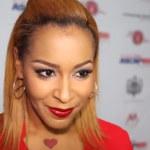 Amina Buddafly Responds To Pregnancy Rumors