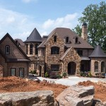 Kroy & Kim Zolciak Biermann Takes Out $300K Loan To Finish Construction On Dream Home