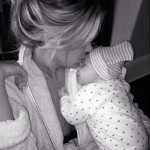 """It Doesn't Get Any Better Than This""; Kim Zolciak Biermann Snuggles With Her Newborn"