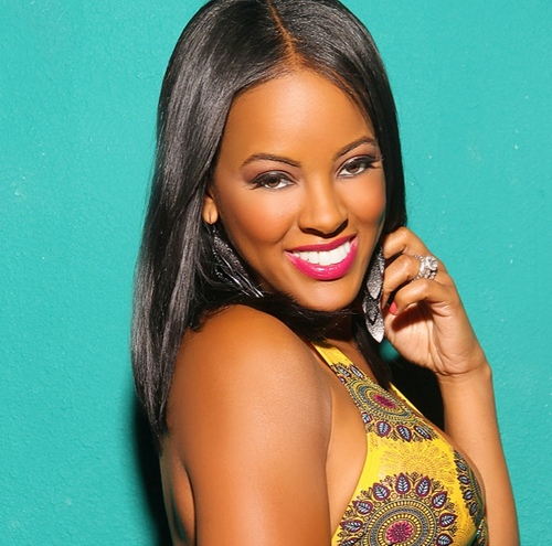 Malaysia Pargo's Brother Dies & She Splits From Husband ...