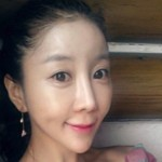 Beautiful South Korean Reporter Deformed herself, For The Sake Of A Heart-Shaped Face