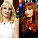 "Ramona Singer Slams Jill Zarin for Divorce Comment: You're Trying to ""Make Herself Relevant"""