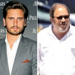 Scott Disick's Dad Dies Just Two Months After His Mother