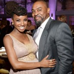 Shameless Star Shanola Hampton Welcomes Daughter Cai MyAnna