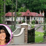 Teresa Giudice: Bankruptcy Court Rules She'll Get To Keep Her New Jersey Mansion