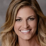 Erin Andrews replacing Brooke Burke-Charvet on 'Dancing with the Stars'