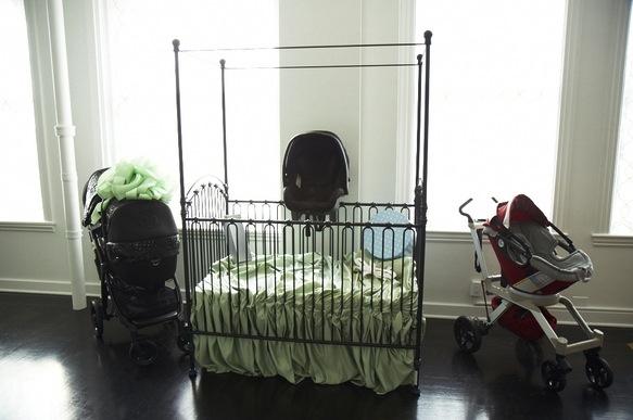 Eveyn Lozada-Baby_Bed
