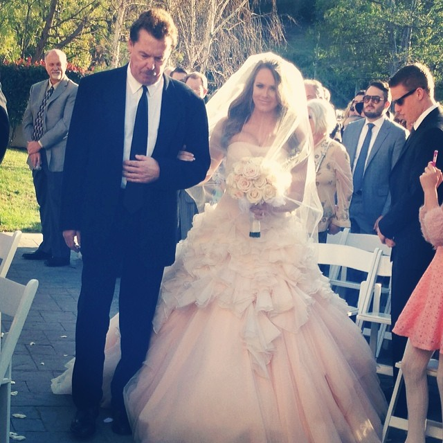 Kara Keough Is Married To Kyle Bosworth