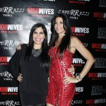 Mob Wives Drama! Hurt Alicia DiMichele Garofalo Slams Renee Graziano For Doing Things Behind My Back