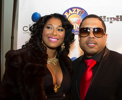 Benzino Fiance Althea nudes (96 pictures) Leaked, 2015, see through
