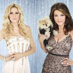 Brandi Glanville Claims Lisa Vanderpump Was Once Bankrupt & Not Living In Beverly Hills