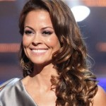 "Brooke Burke-Charvet Jokes About Dancing With The Stars Exit: ""They Fired Us All!"""