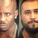 DMX vs George Zimmerman Fight Cancelled; Promoter Gets Cold Feet
