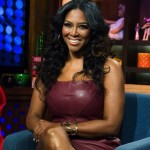 Kenya Moore Says Nene Leakes Is Jealous Of Her