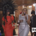 "Nene Leakes: ""I Apologize For My Behavior"""