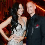 Kimora Lee Simmons Marries Investment Banker Tim Leissner