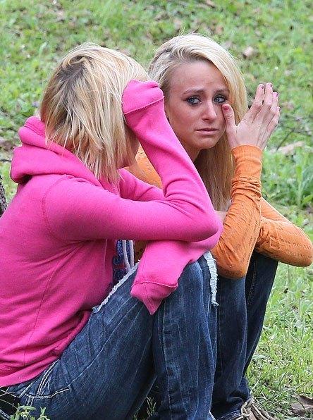 leah and kayla teen mom 2
