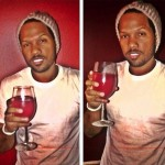 Mendeecees Harris Is NOT A Free Man, Still In Prison