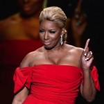 "Nene Leakes To Kenya Moore: ""U are DEAD 2 me"""