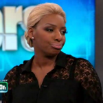 Nene Leakes Shows 'The Doctors' How To Throw Shade