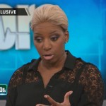 Nene Leakes Reveals Medical Scare On 'The Doctors'