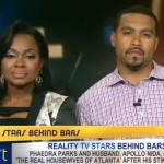 Phaedra Parks Married Apollo Nida So He Couldn't Testify Against Her