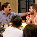 Shahs Of Sunset's Reza Farahan & Adam Neely Are Engaged