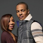 T.I. Has Secret Newborn Baby With Groupie