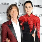 L'Wren Scott Found Dead Of Apparent Suicide; Boyfriend Mick Jagger Devastated!