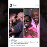 50 Cent Suggests Diddy & Rick Ross Are Gay In Instagram Photos