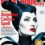 "Angelina Jolie: My Maleficent Costume Scared Son Pax to Tears, Kids ""Wouldn't Come Near Me"""