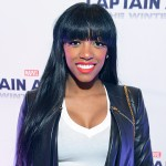 Porsha Williams Calls Kenya Moore Thirsty & Jealous, Talks Kordell Stewart Beard, Gay Comments
