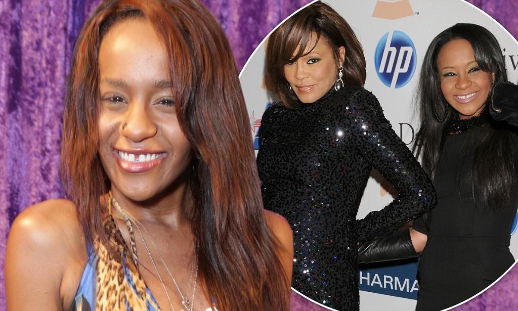 La fille de Whitney Houston, retrouvée inconsciente samedi