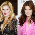 "Brandi Glanville On Lisa Vanderpump Feud: ""I Fed That Bitch"""
