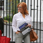 Caroline Manzo & Family House Hunting In California