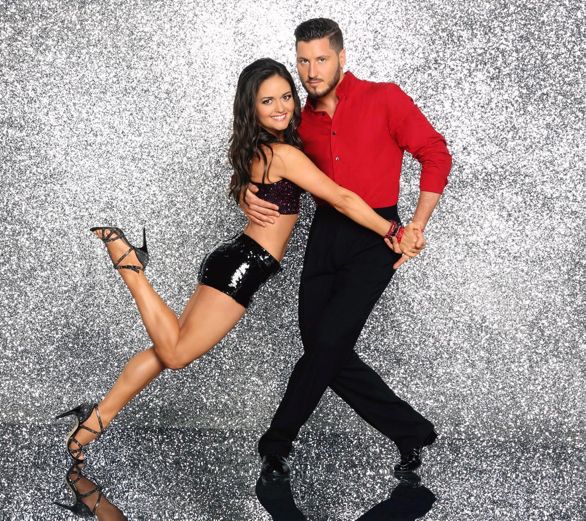 meet the cast of dancing with stars 2014