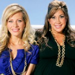Teresa & Joe Giudice Receive Support From Real Housewives Of New Jersey Costars