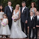 Jamie Lynn Spears' Wedding Pictures